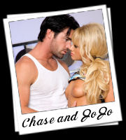 Chase and JoJo