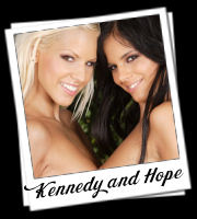 Kennedy and Hope